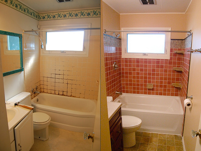 Bathroom Remodeling Creative Concepts Investments